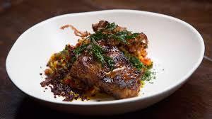 cuisine masterchef pork and rice
