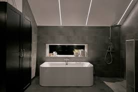 smart and creative bathroom lighting ideas