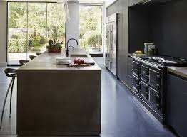 9 best aga kitchens images on pinterest contemporary kitchens