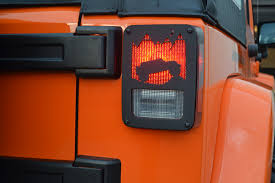 jeep light covers jeep tweaks