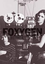 foxygen tickets london music billetto u2014 united kingdom