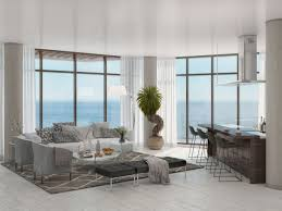 Steven Rich Interiors South Beach At Long Branch Reaches New Project Milestones Long