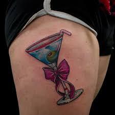glass tattoo images u0026 designs