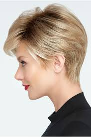 go for it by raquel welch short synthetic wig
