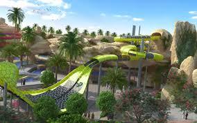 hilton salwa resort swimming pools u0026 waterpark news mat lss
