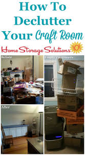 Craft Room Images by How To Declutter Craft Room Or Crafting Area