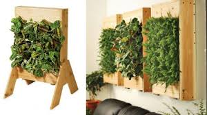 100 living wall diy minimalist three tier indoor wall
