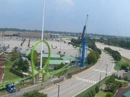 Kentucky Kingdom Six Flags Shuttle Loop U2013 Wikipedia
