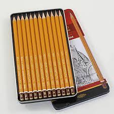 koh i noor graphite sketching pencil sets graphite pencils