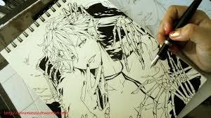 fountain pen by fuyuure 27 on deviantart