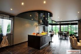 faux plafond design cuisine faux plafond design cuisine 7 cuisine le plafond tendu barrisol