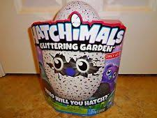 target black friday hatchanimals hatchimals 2017 glitter glittering garden target bearakeet in hand