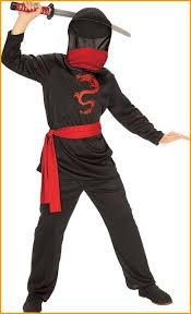 Halloween Ninja Costumes 26743showing Jpg