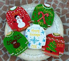 buy personalized christmas cookies christmas cookies gift