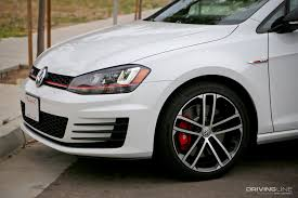 volkswagen gti 2017 volkswagen gti discovering the perfect daily driver