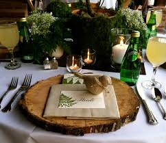 Romantic Table Settings Dinner Table Settings And On Pinterest Images About The