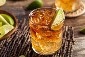White Oak Rum On A Table Low Carb Alcohol Drinks An A Z Guide To The Best Alcohol For Lchf