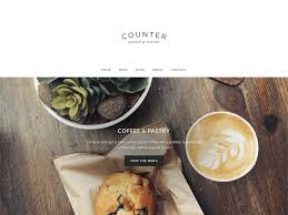Counter by Counter U2014 Free Wordpress Themes