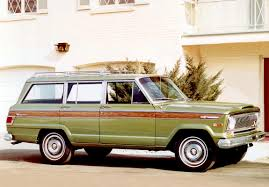 jeep grand best year jeep grand wagoneer returns in 2019 the best from 1961 1991