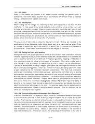 Construction Laborer Job Description Chapter 13 Lrt Track Construction Track Design Handbook For