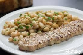 cuisine catalane recettes recette de boutifarre esparracada botifarra esparracada cuisine