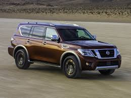 nissan armada towing capacity 2017 2017 nissan armada preview autoweb