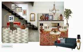 Eclectic Living Room Decorating Ideas Pictures Cad Interiors Affordable Stylish Interiors