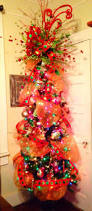 whimsical christmas tree toppers christmas lights decoration