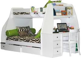Desk Storage Drawers Bedroom Twin Loft Bed With Desk And Storage Bedrooms