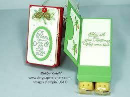 christmas gift card boxes christmas gift box stin up arty paper crafters