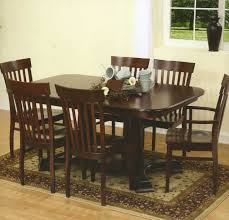 amish crafted transitional dining all about chair design amish crafted transitional dining fairfield amish dining table and chair