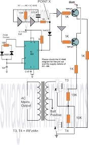 s power wiring diagram inverter charger battery and inverter