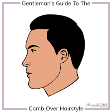 which hairstyle suits my face men men s guide for comb over haircut styling face shapes more