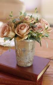 Shabby Chic Wedding Centerpieces by Top 40 Christmas Wedding Centerpiece Ideas Christmas Celebrations
