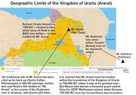 Mountains Of The World Map by Noah U0027s Ark Search Mount Ararat