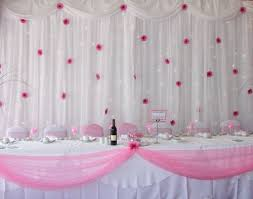 tulle backdrop tulle lights flowers wedding backdrop mrs weatherford