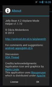 jelly bean root apk root jb 4 2 airplane mode apk free tools app for