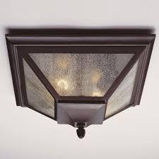 Outdoor Lighting Ceiling Lighting Design Ideas Outdoor Ceiling Fixtures Including Semi