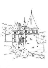 castles coloring 6 castles coloring book