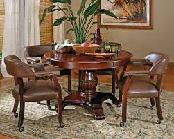 small round game table club table and chairs small game table furniture game tables sale