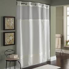 Shower Curtains For Stand Up Showers Generous Shower Curtains For Stand Up Showers Contemporary