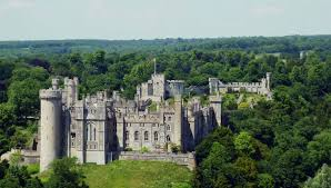 arundel castle floor plan arundel castle gardens