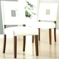 White Leather Dining Room Chairs Ikea Dining Room Chairs Lauermarine