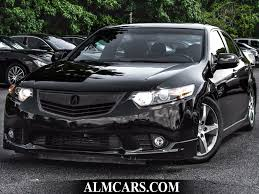 acura tsx 2012 used acura tsx 4dr sedan i4 manual special edition at alm