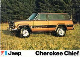 79 jeep for sale jeep chief golden eagle 1979 80 uk market leaflet sales