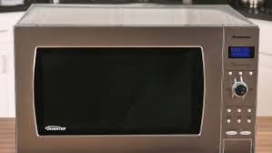 Panasonic Toaster Oven Review Panasonic Nn Sd997s Microwave Review Cnet
