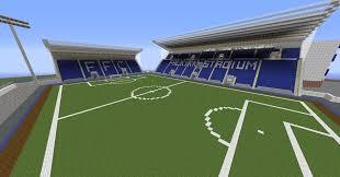 minecraft sports stadium falkirk stadium u2013 computing science department