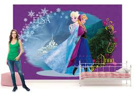disney frozen wall mural photo wallpaper xxl girls bedroom 50 disney frozen wall mural photo wallpaper xxl girls
