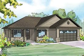 ranch house plans eastford 30 925 associated designs plan front