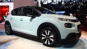 citroen new citroen c3 aims for comfort and happiness good top gear